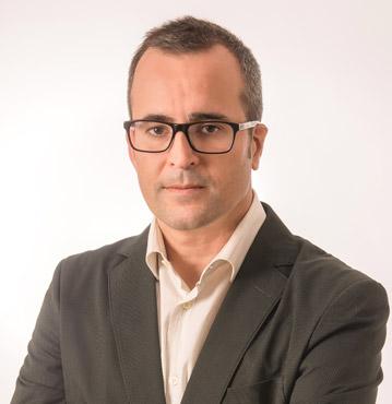 Dr. PAU RODRÍGUEZ